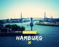 Burgerreise nach Hamburg