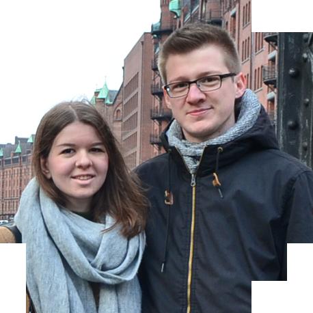 Gastblogger Lisa&Stefan