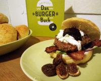 Hans im Glück Geißbock-Burger