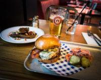 London (GB) // Jamie Oliver's Diner