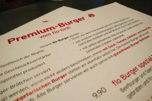 flo Steak & Burger Stuttgart