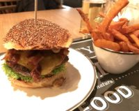 Wolfsburg // Eat with Heart