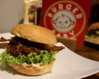 Frankfurt a.M. // Burger Baby