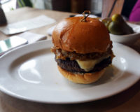 New York (USA) // 5 Napkin Burger