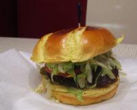 Columbus (USA) // Blake Street Restaurant