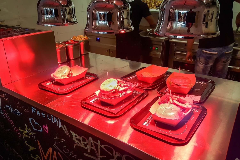 Mam-Mam Burger Nürnberg
