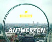 Burgerreise nach Antwerpen