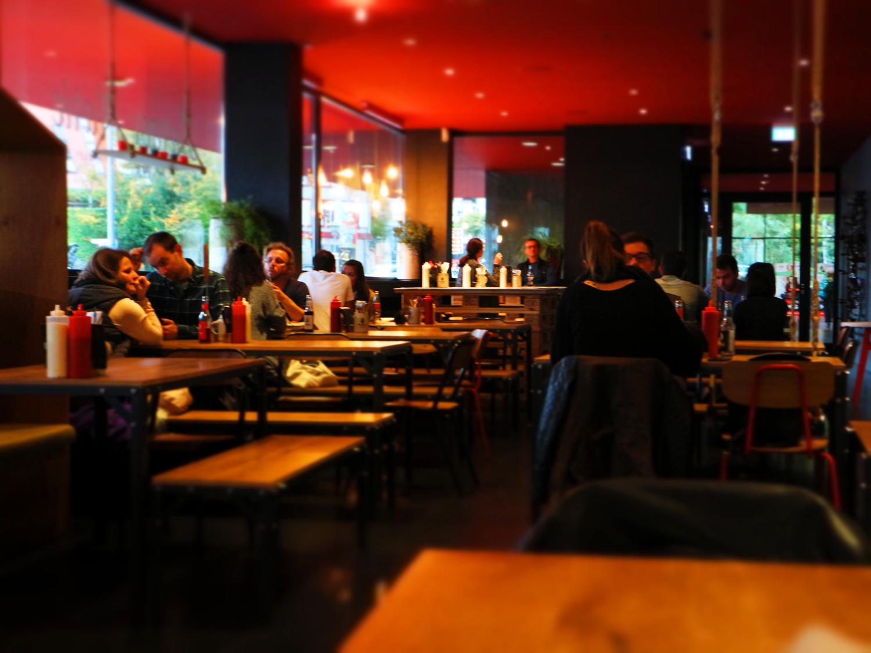Burger Marie Offenburg