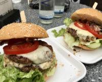 Stuttgart // Round House Burger