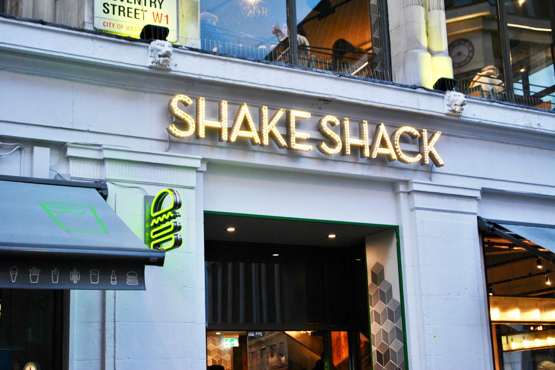 Shake Shack London