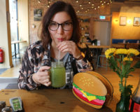 Mannheim // Jamy's Burger