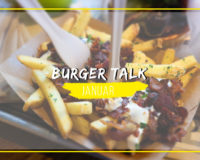 Burger Talk im Januar