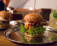 Krefeld // Phil's Burger Bar
