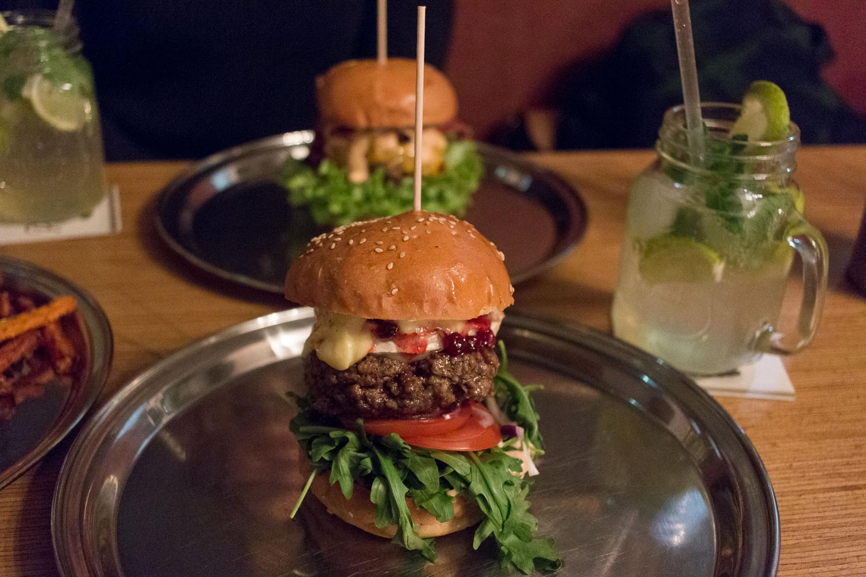Phil's Burger Bar Krefeld