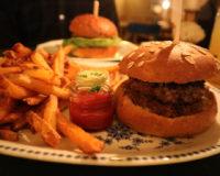 Mannheim // Henriette Burger Bar