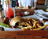 Berlin // Supreme Burger Grill & Bar