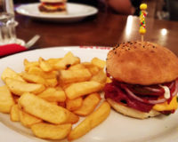 Stuttgart // Oh my Burger