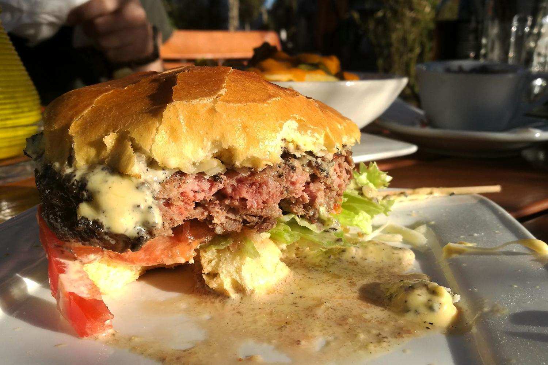 Menz Burger Köln