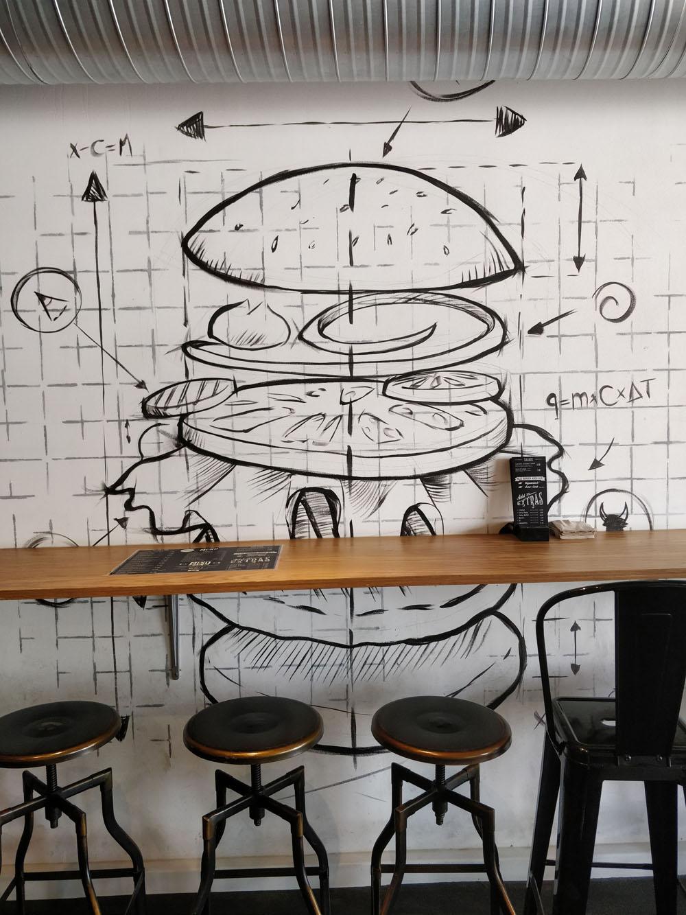 Villingen-Schwenningen BunBun Burger