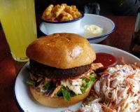 Hamburg // Otto's Burger