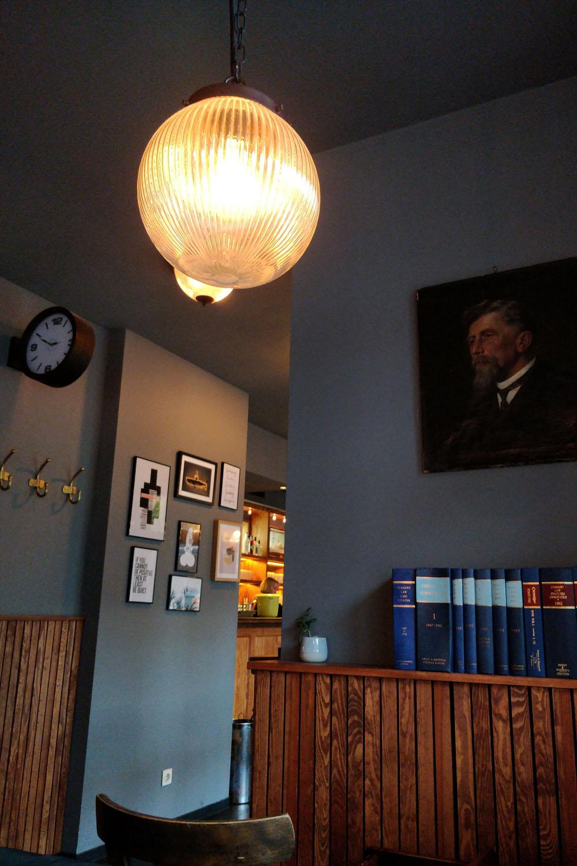 Hamburg Otto's Burger
